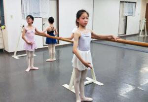児童クラス|舞台からの経験を大切にする奈良県橿原市のマミバレエスタジオ