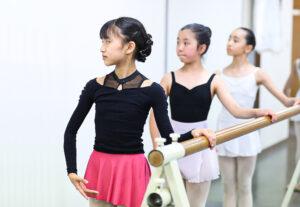 マミバレエスタジオ 舞台からの経験を大切にする奈良県橿原市のバレエスタジオ