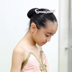 バリエーション大会出場|マミバレエスタジオ舞台からの経験を大切にする奈良県橿原市のバレエスタジオ