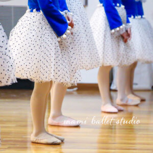 バリエーション大会出場 マミバレエスタジオ舞台からの経験を大切にする奈良県橿原市のバレエスタジオ