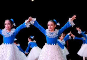 第5回発表会 マミバレエスタジオ 舞台からの経験を大切にする奈良県橿原市のバレエスタジオ