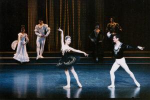 神田真美|マミバレエスタジオ 舞台からの経験を大切にする奈良県橿原市のバレエスタジオ