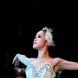 神田真美 舞台からの経験を大切にする奈良県橿原市のマミバレエスタジオ