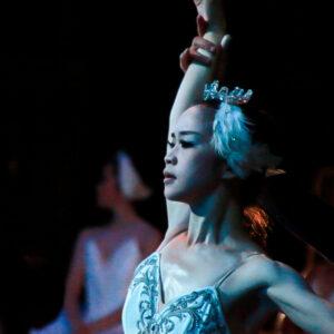 神田真美|舞台からの経験を大切にする奈良県橿原市のマミバレエスタジオ